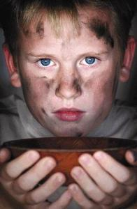 Too Many American Children Live in Poverty
