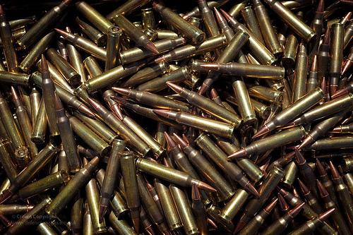 Wakeup Call for the Gun Business