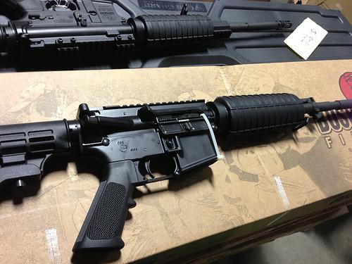 Banning Assault Weapons Makes More Sense than Arming Teachers