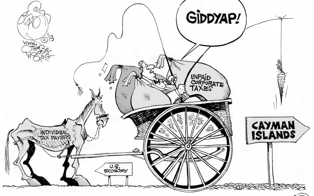Taxing Economics