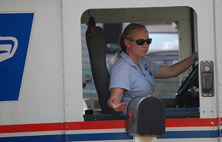 When Postal Workers Double as First Responders