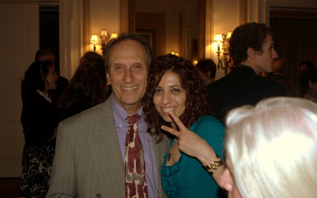 Remembering Saul Landau, 1936-2013