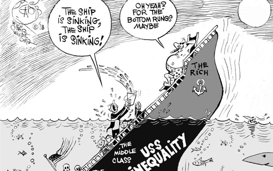 USS Inequality