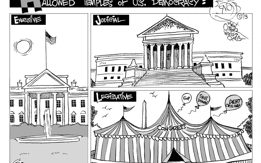 Monumental Government