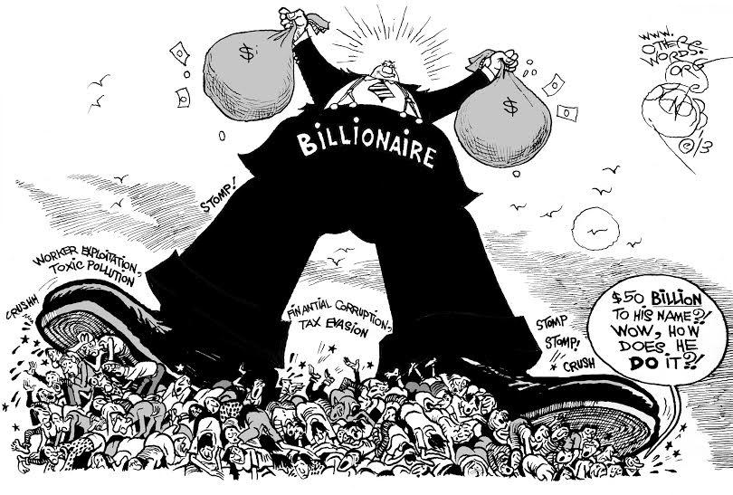 The Trillion-Dollar Question