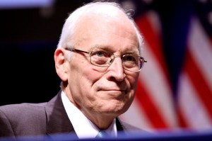 Dick Cheney's Iraq Offensive