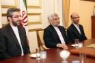 Iran Negotiators
