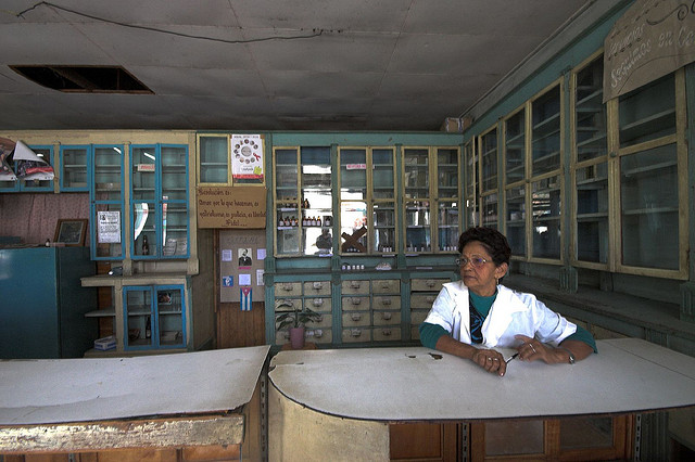 Cubans Are Starting Small Businesses, but the U.S. Is Hurting Them