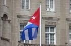 Cuban Flag DC