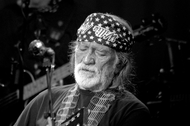 Rolling Up Some Common Sense with Willie Nelson