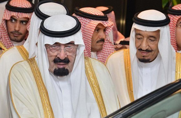 Who's the Real Troublemaker in the Middle East?