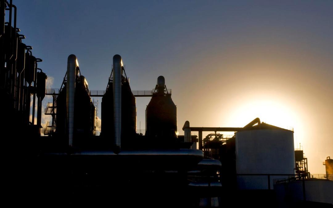 Ethanol: A Love Story