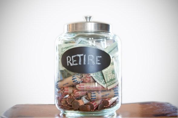 Retirement-savings-jar-money