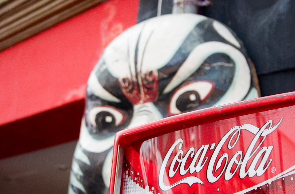 Coke's PR Scam Explodes