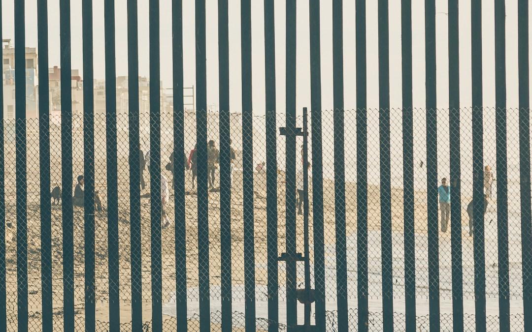 Border Boondoggle