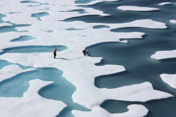 arctic-ice-sheets-melting