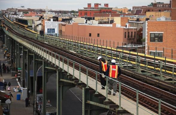building-infrastructure-train