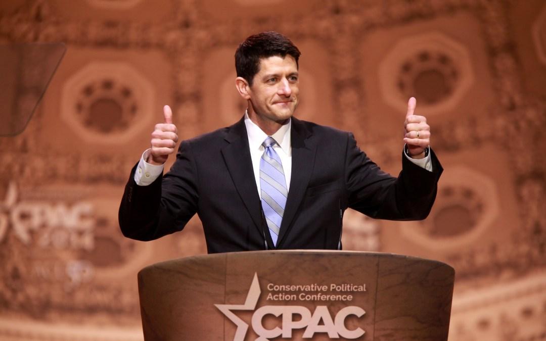 Operation Paul Ryan