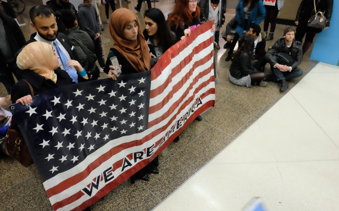 The Human Cost of Trump's Muslim Ban