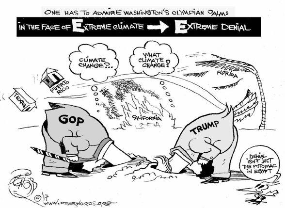 Climate-Denial-GOP-Trump