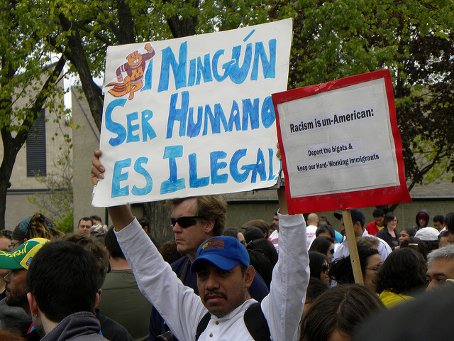 What Trump Wants on Immigration Is Ethnic Cleansing