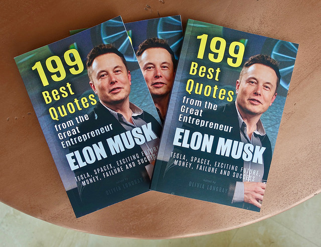 Billionaires Won't Save the World — Just Look at Elon Musk