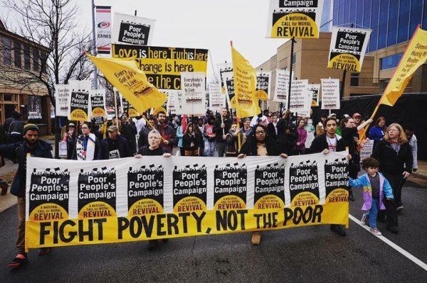 The Moral Revolution America Needs