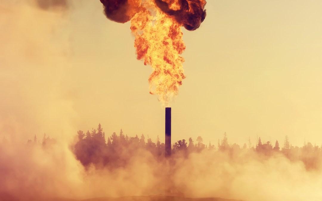 Banning Fracking Isn't Bad Politics — It's Good Science