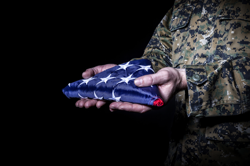 Enough Folded Flags: Military Families Speak Out Against the Afghanistan War