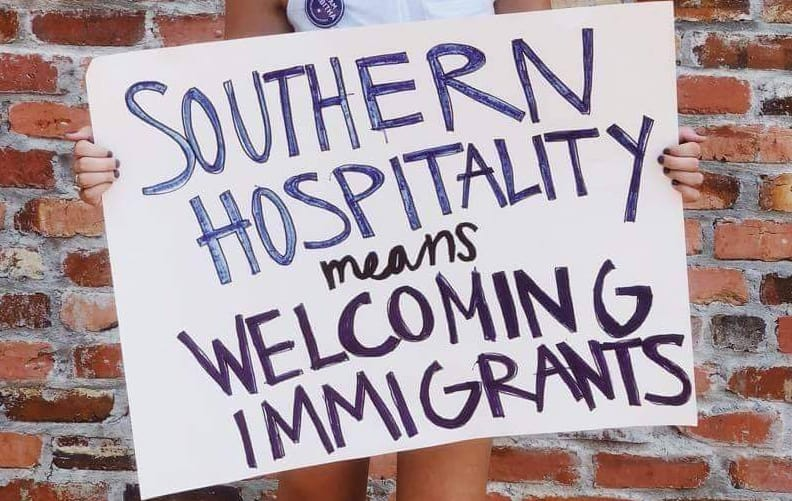 ICE: You're Not Welcome in the South
