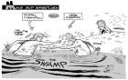 donald-trump-joe-biden-swamp-corruption