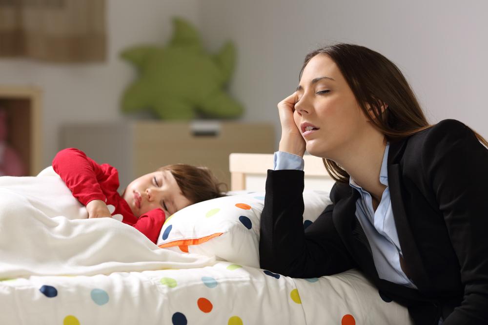 Life in America's Child Care Deserts