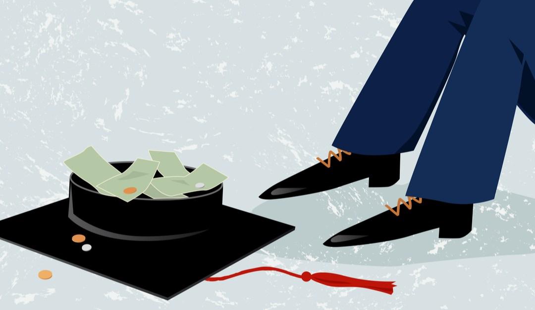 Biden Could Cancel Student Debt. Will He?