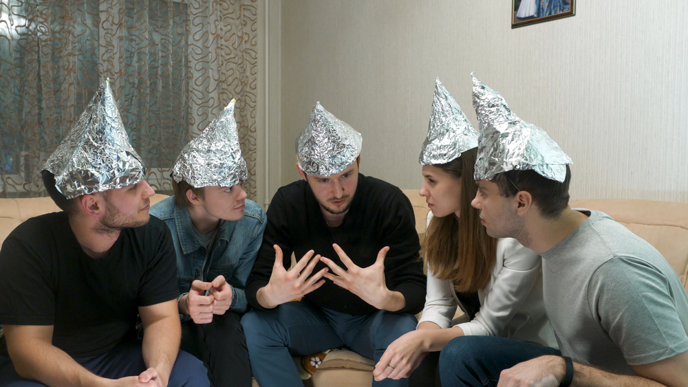 Education Won't Stop Conspiracy Theories