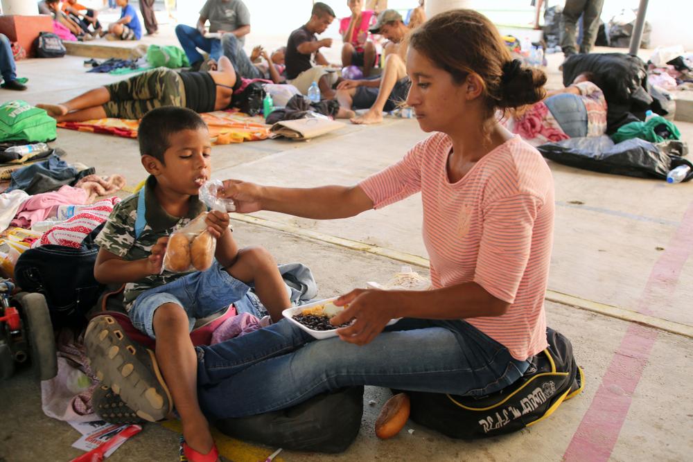 Stop Calling It a 'Border Crisis'