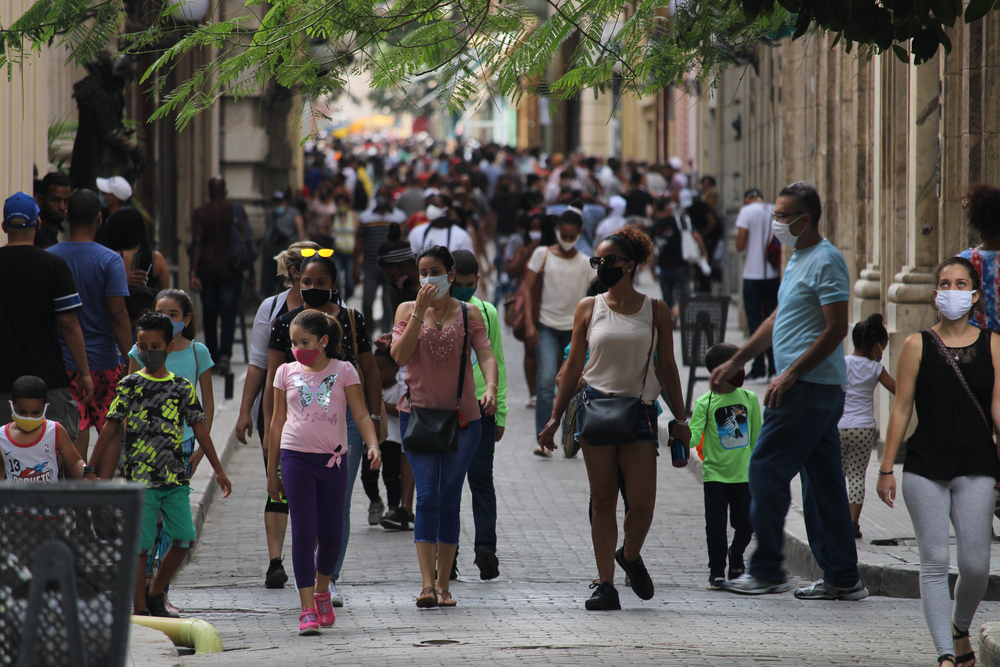 Make Normalization With Cuba a Priority