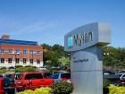 The now-shuttered Mylan plant in Morgantown, West Virginia (Shutterstock)