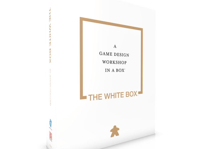 The White Box Essays: A Recommended Buy
