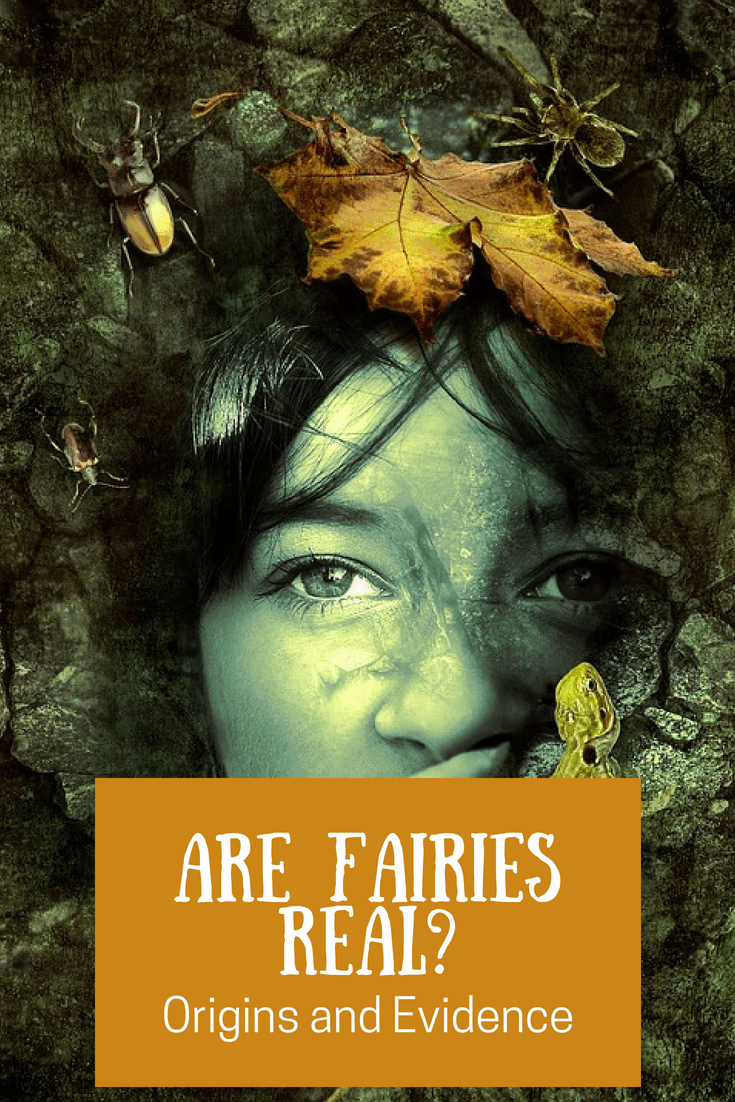 Are Fairies Real? Origins and Evidence