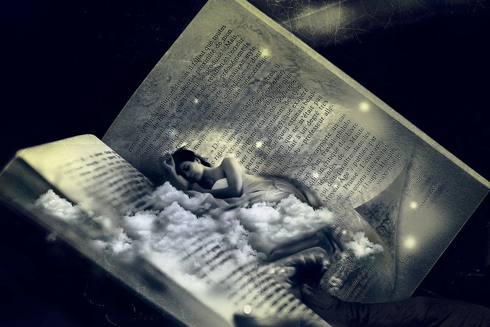 Remember past lives through dreams. Keep a dream journal.