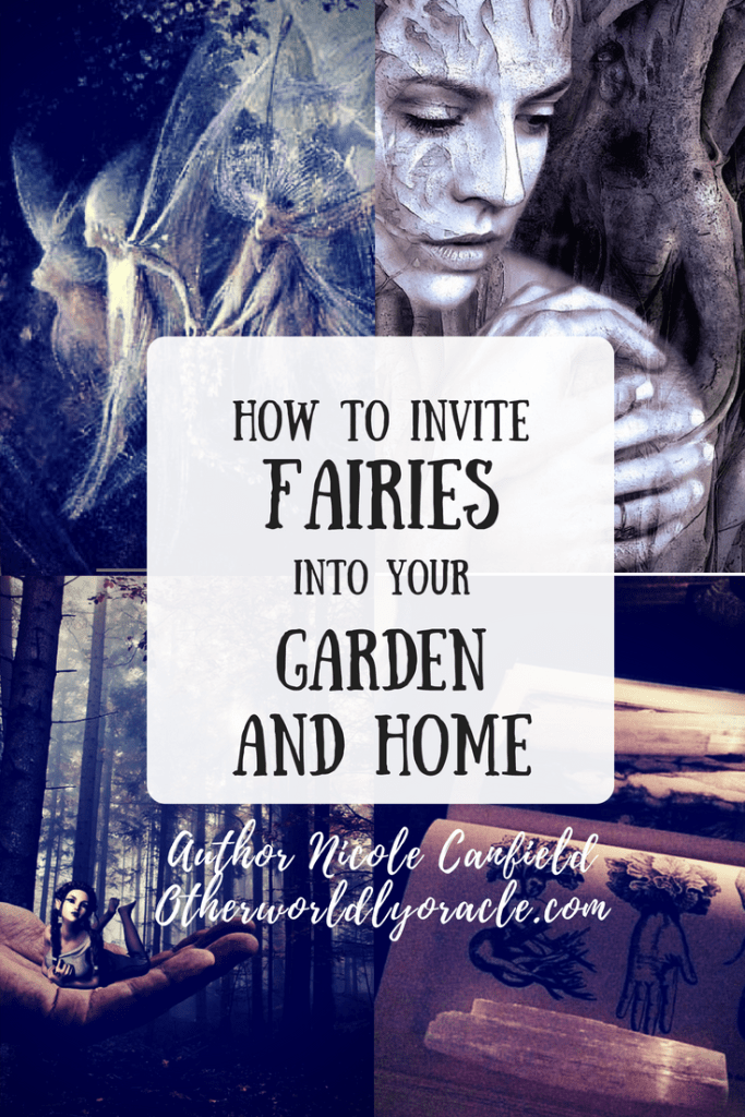 Attracting fairies isn't as hard as it seems.