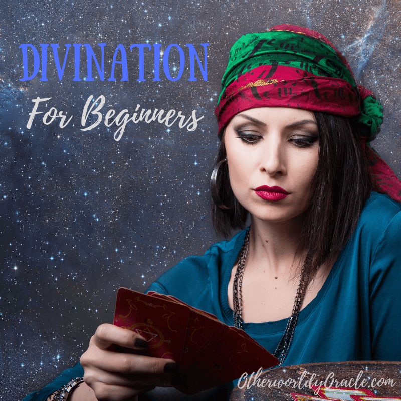 The Basics of Divination for Beginners