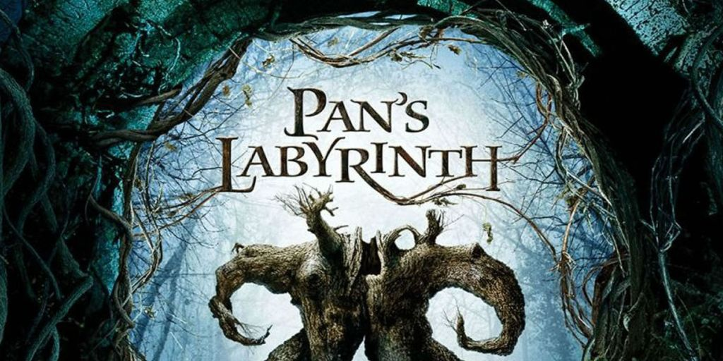Netflix movies every witch should watch include Pan's Labyrinth.