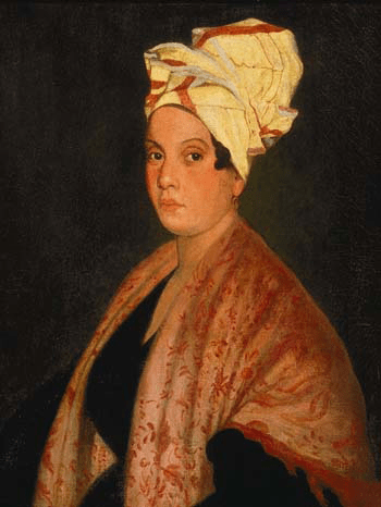 Marie Laveau, Voodoo Queen and Famous Witch in History