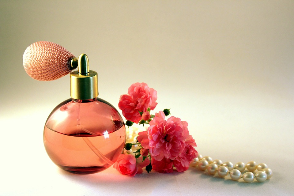 Beauty spells are as easy as wearing perfume with intention.