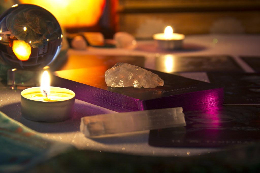 There are so many crystals for anxiety and panic attacks.