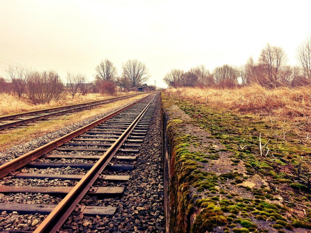 The Surrency ghosts include the spirits on the Surrency farm AND the Surrency Spooklight that haunts the train tracks.
