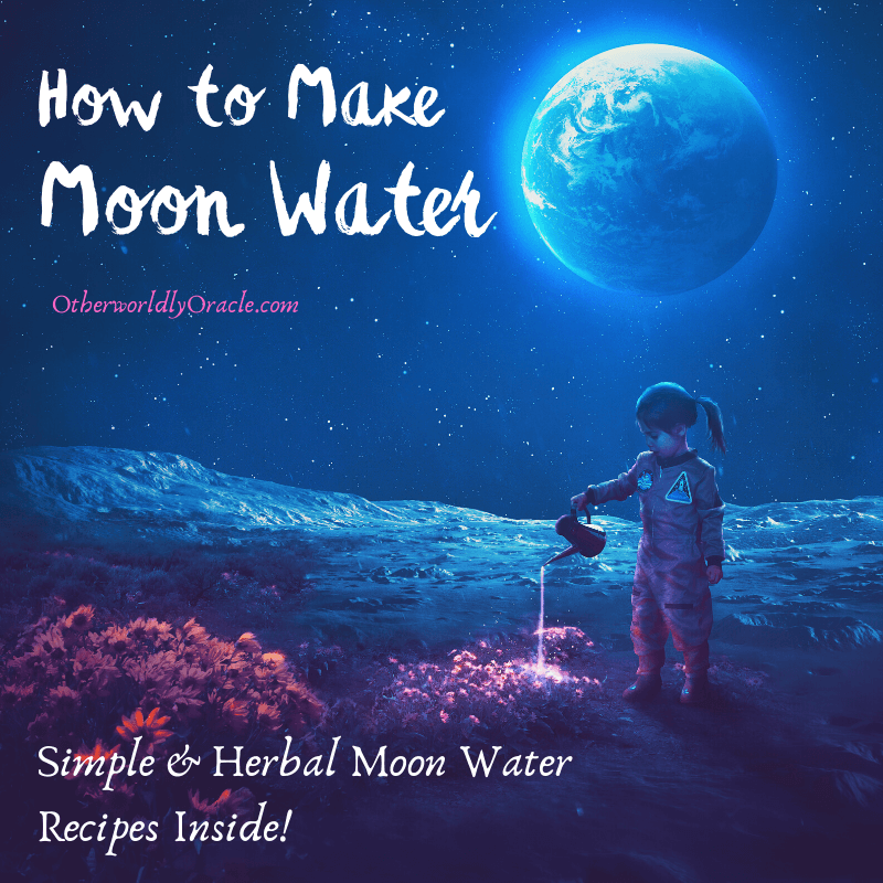 Moon Water Magic: Uses, Timing and How to Make Your Own