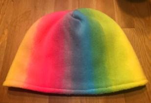 Rainbow Beanie - AHTR Prize