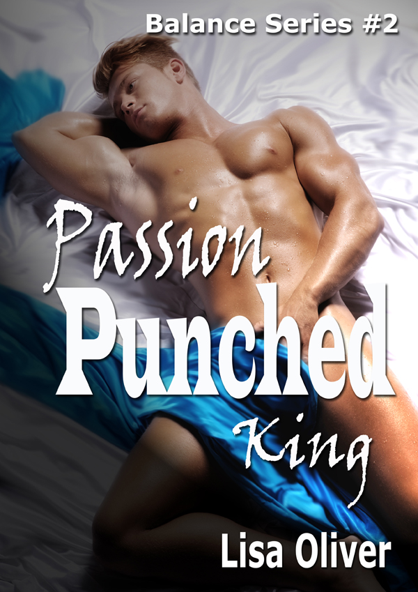 Passion Punched King cover